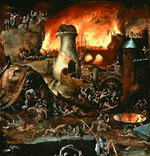 Hieronymus Bosch Hell