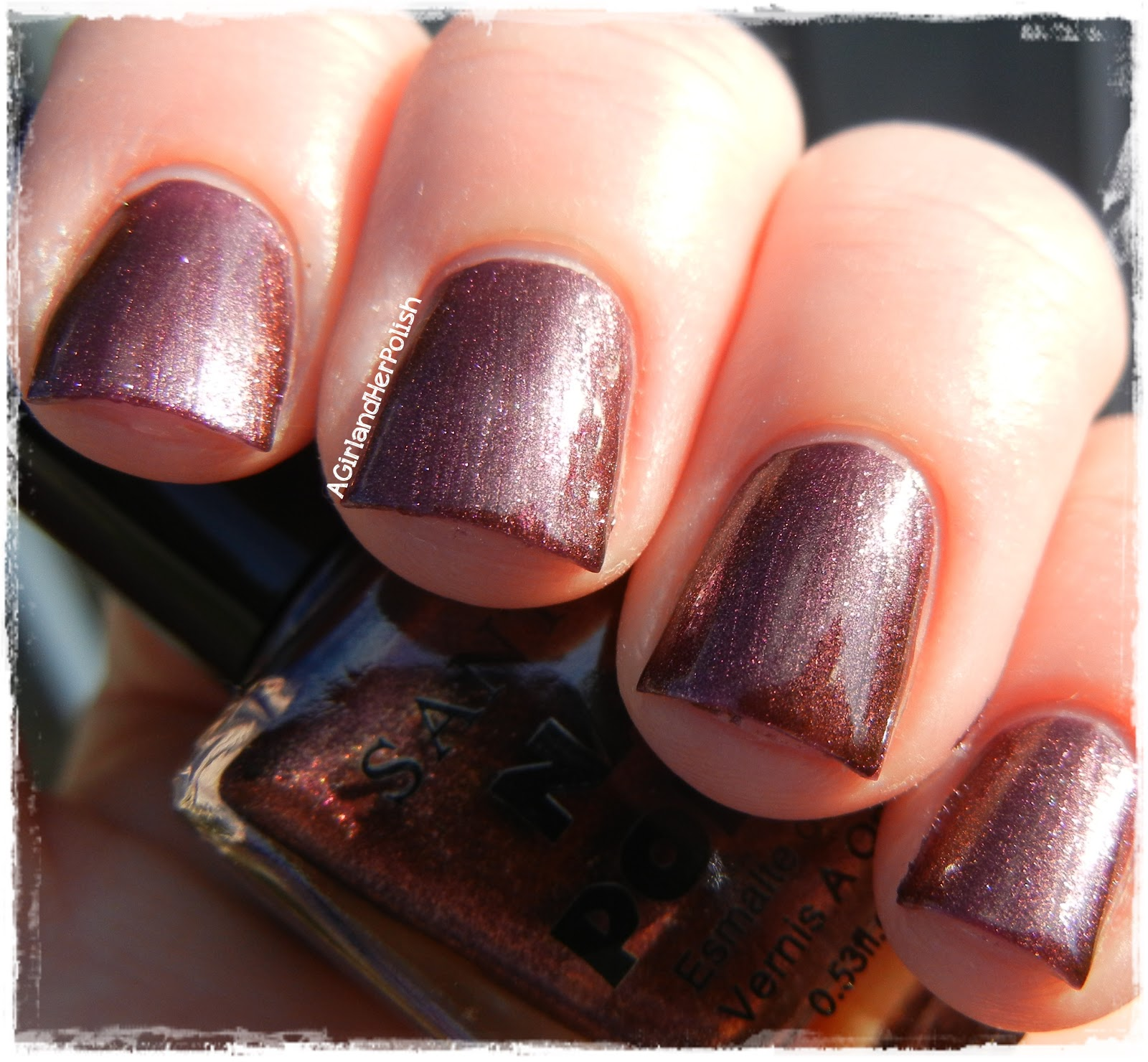 A Girl and Her Polish: MyWholesaleFashion.com Review