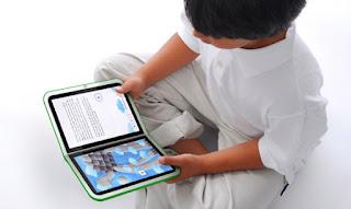 Baca Buku Online Alternatif Keren Tambah Wawasan