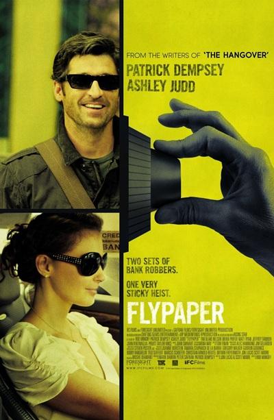 Flypaper 2011 [DVDRip] Subtitulos Español Latino [Descargar]