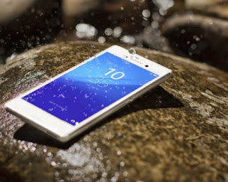 Review Sony Xperia M5 2015