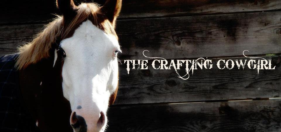 The Crafting Cowgirl