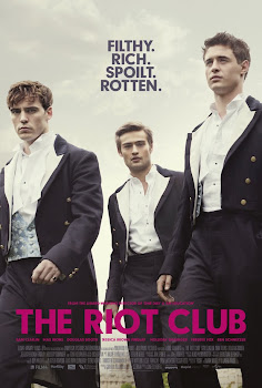 Ver Película The Riot Club Online Gratis (2014)