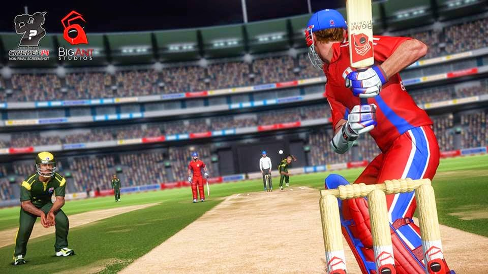 cricket 13 game free