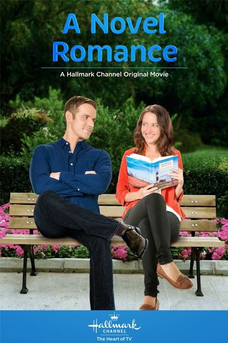 ... Guide to Family Movies on TV: Hallmark Channel Movie: A NOVEL ROMANCE