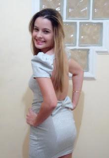 chica de caracas venezuela