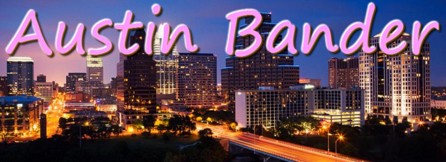 <b>Austin Bander</b>