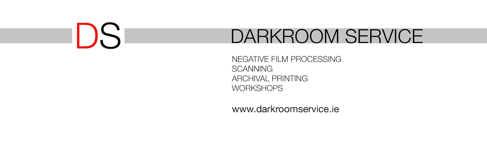 Darkroom Service