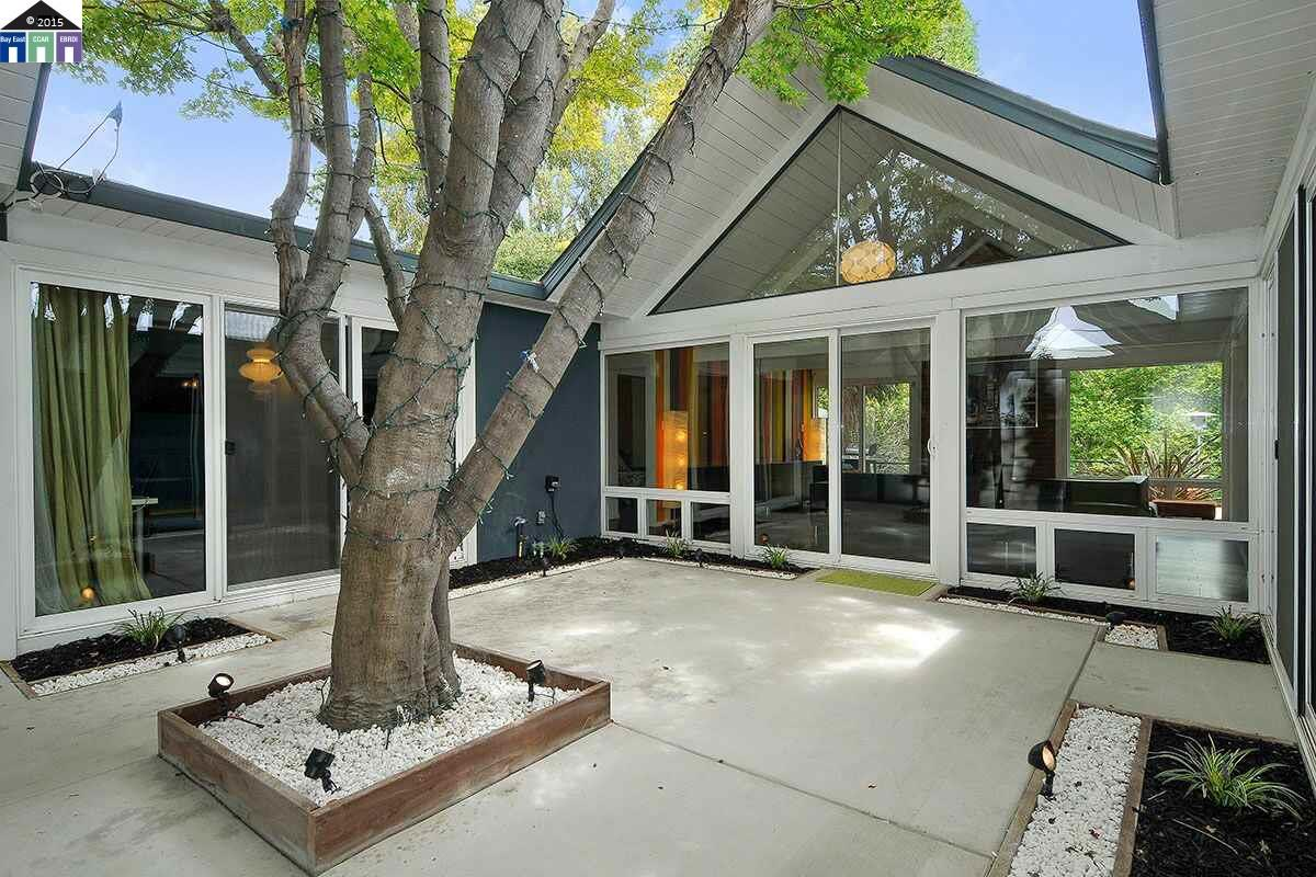 San Francisco Bay Area Real Estate Eichler