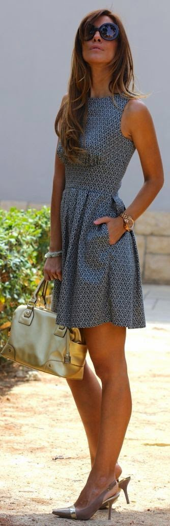 Top 5 beautiful summer dresses
