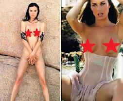 Antonella Mosetti porno topless su Twitter: Foto sexy hot. Guarda