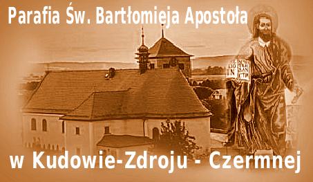Strona Parafii św. Bartłomieja w Kudowie-Zdroju