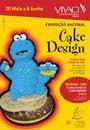 Exposição Nacional de Cake Design