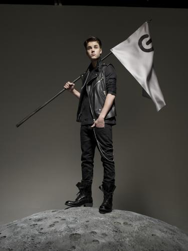 Rocker Fashion☻Justin Bieber