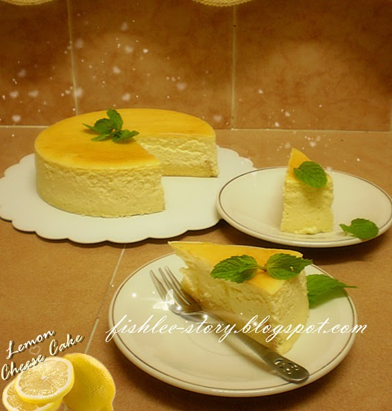 Lemon Cake Cookies With Icing