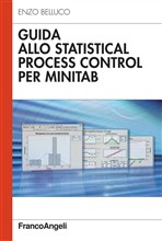 Guida allo Statistical Process Control per Minitab - eBook