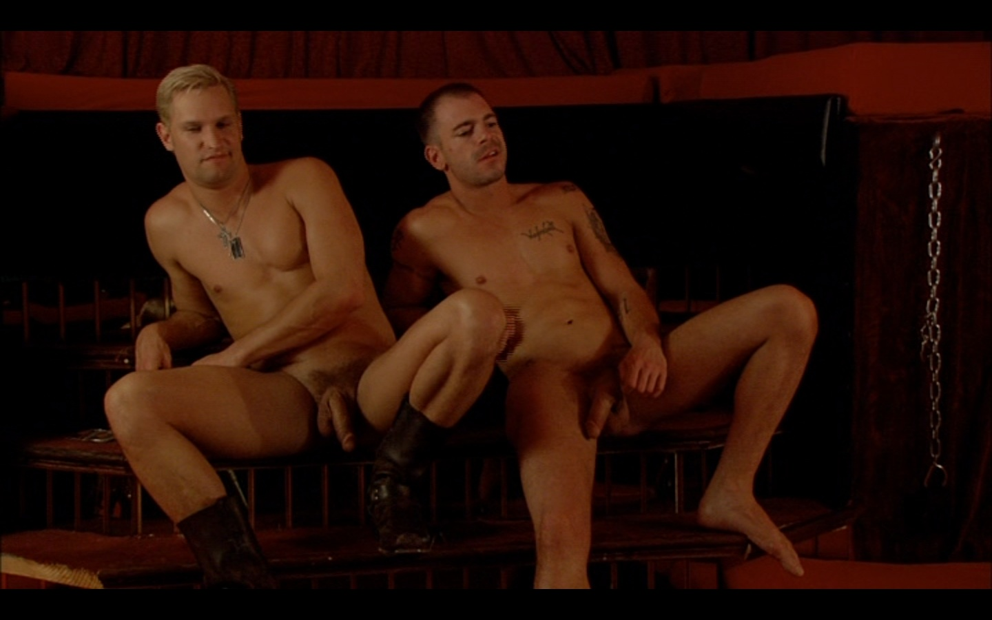 Dante S Cove Dylan Vo Josh Collins Various Naked Etras