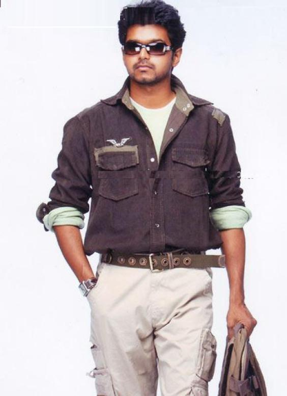 Wallpaperz Latest Vijay Wallpapers