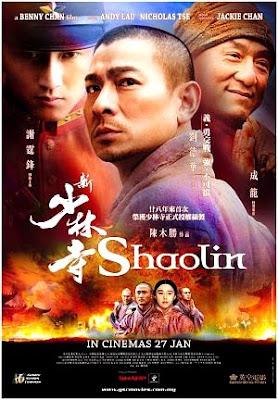 Shaolin – 2011 – Dublado e Legendado – Ver Filme Online