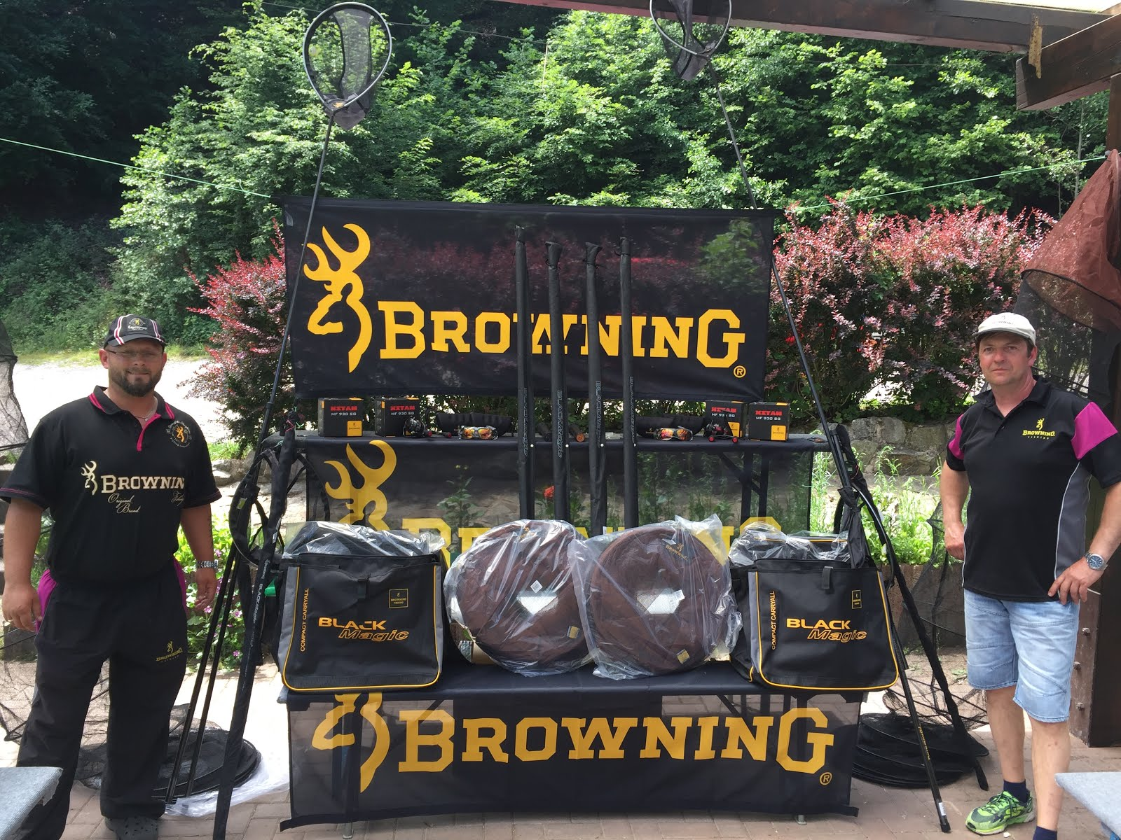 Browning Cup Luisenthal 2017