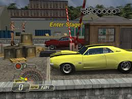 Free Download IHRA Drag Racing: Sportsman Edition Full Version Game PC