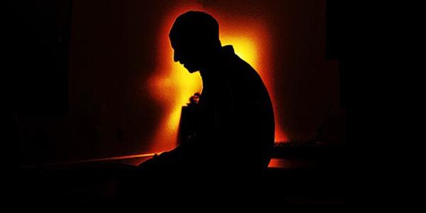 Doa Nabi Ayyub as dalam Al-Qur'an Ketika Sakit Kulit Parah