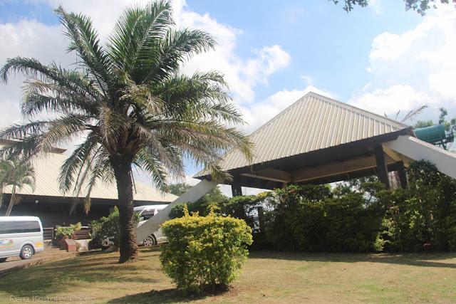 Mitra's Ranch in Palawan