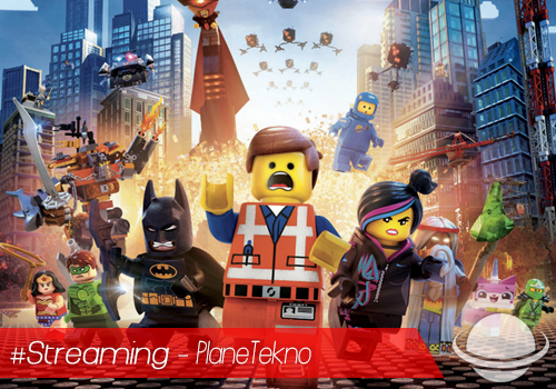 The Lego Movie streaming film completo italiano