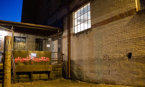 the soap factory the haunted basement 2011