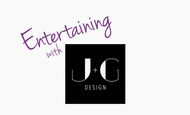 Entertaining with J+G Design