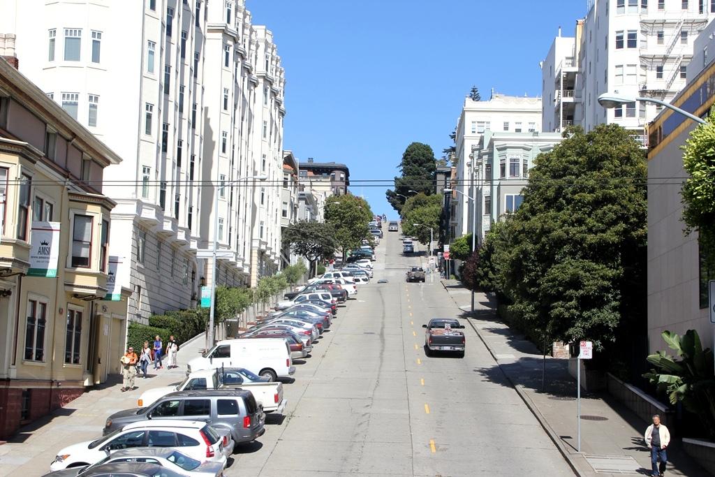 Lucas Studios San Francisco Tour