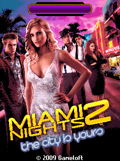 Jogos Para Celular Nokia Aha 305 Miami Nights 2 