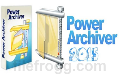 PowerArchiver 2015 Pro Full