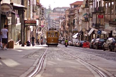 turismo en Oporto