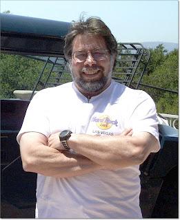 Steve Wozniak | Founder of Apple Computer