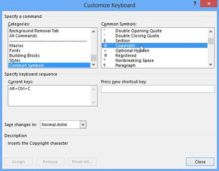 Cách sử dụng biểu tượng trong Microsoft Word 2013 12
