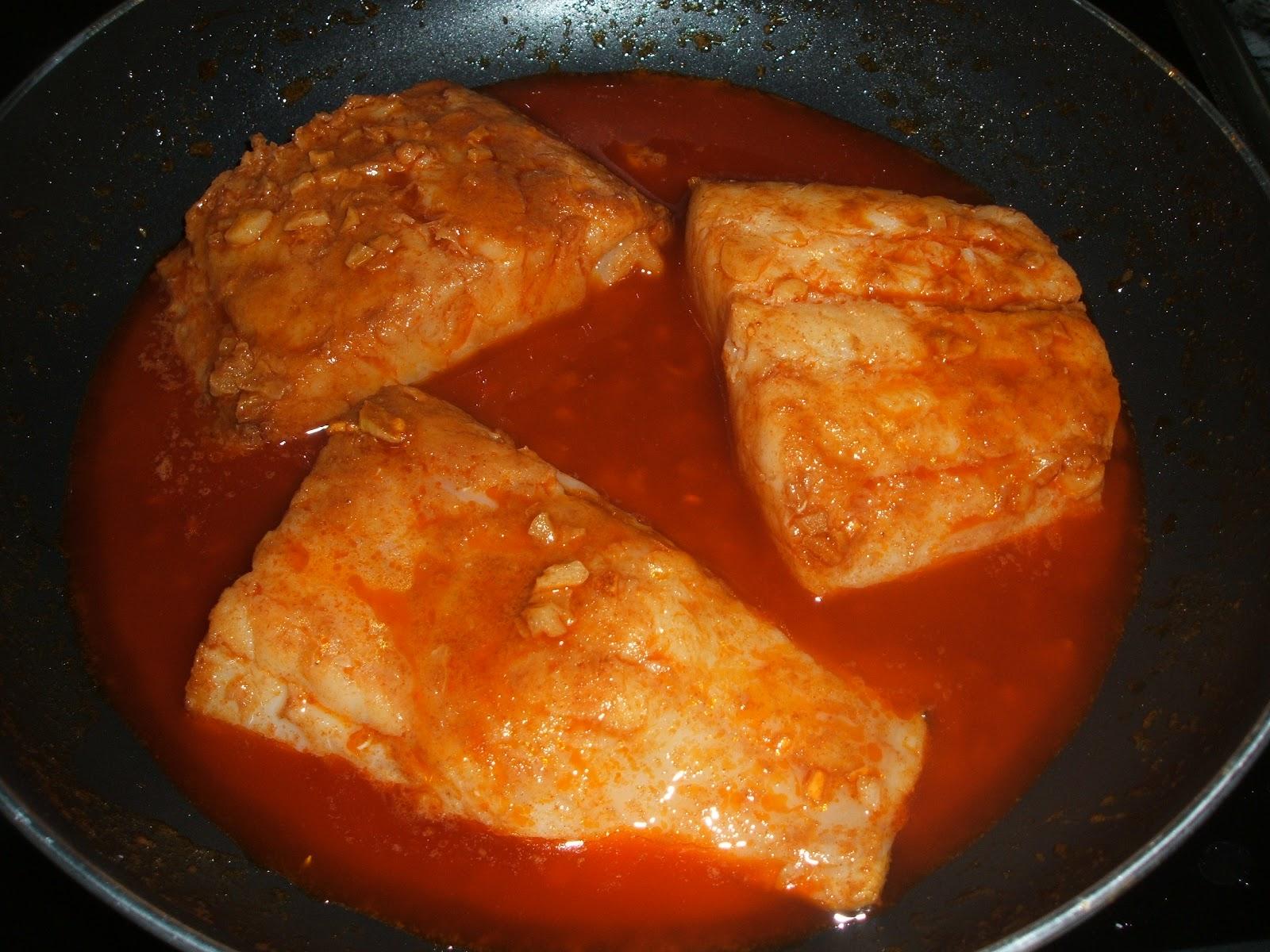 Recetas de cocina habas con bacalao - Cocinar bacalao desalado ...