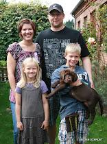 Seine NEUE Familie