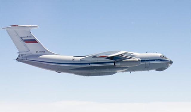 Il-76 Candid