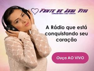 Rádio Fonte de Água Viva