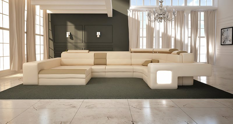 Muebles bon 39 gebrael muebles de sala sofas modulares y mesas - Muebles modulares modernos ...