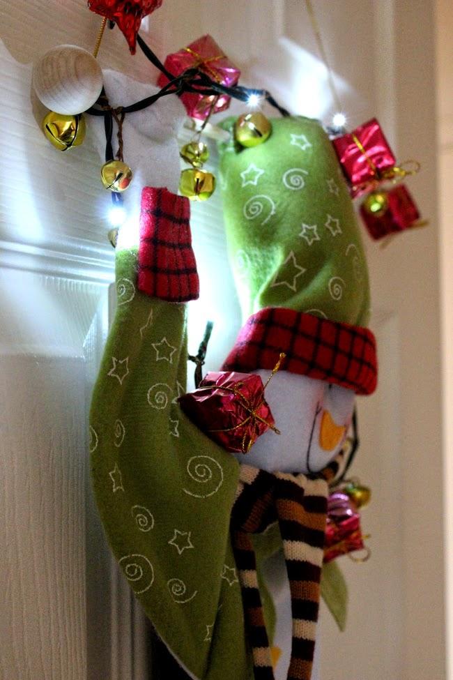 DECORATING FOR THE SEASON, christmas, todaymywayblog