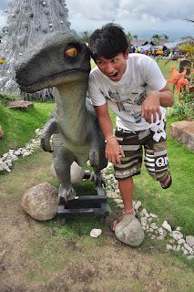 Campuestohan Dinosaur