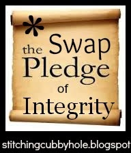 Swap Pledge