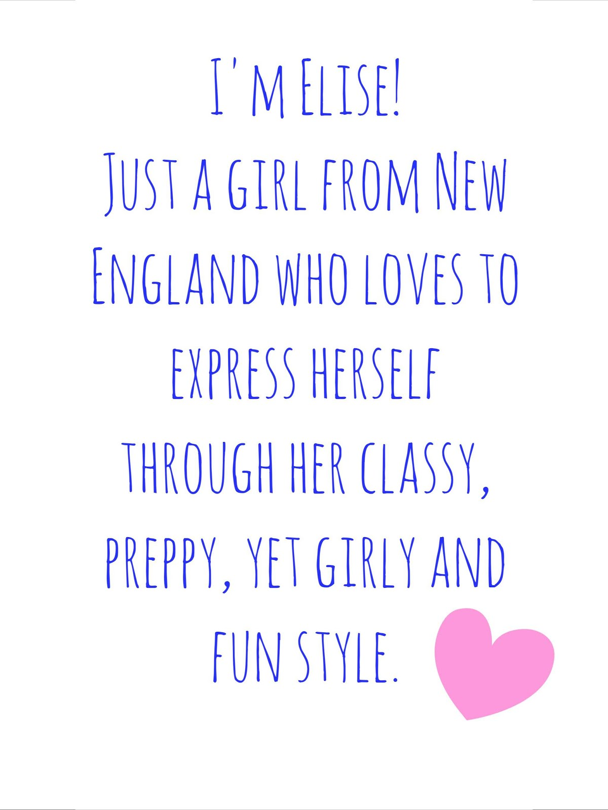 My Favorite Quotes The Preppy Press My Favorite Quotes
