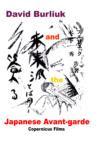 David Burliuk and the Japanese Avant-garde