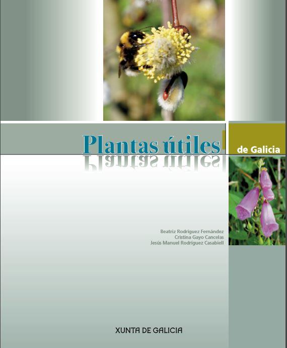 Plantas Útiles de Galicia