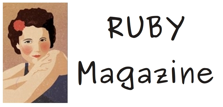 RUBY Magazine Troy UMC