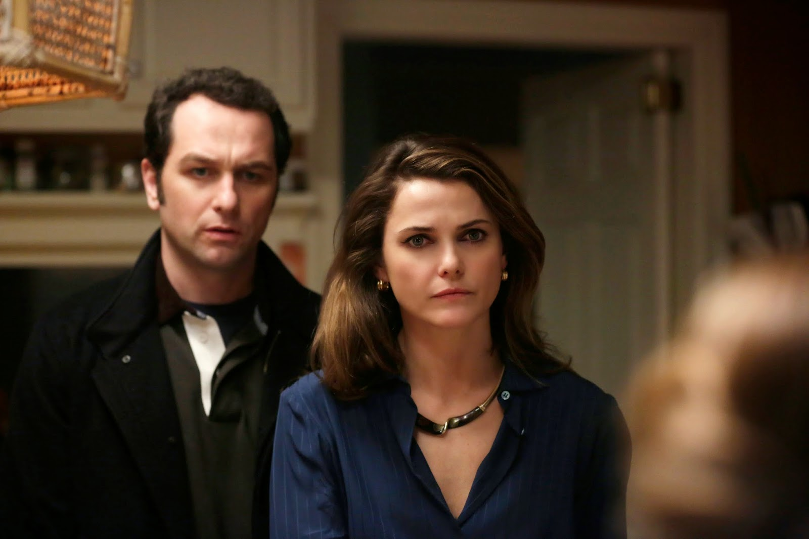 The Americans - Episode 3.10 - Stingers - Promotional Photos