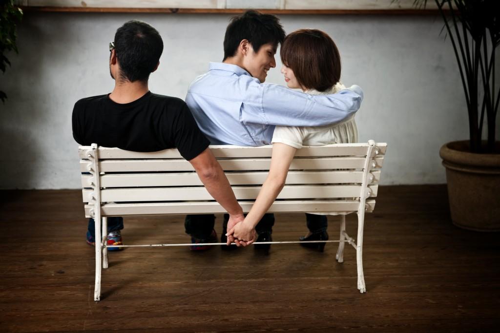 Rencontrer le grand amour a 40 ans